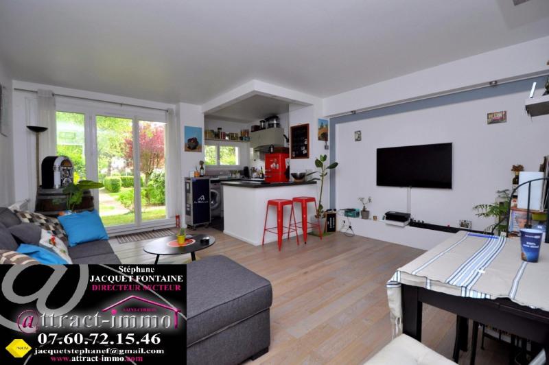 Sale apartment Guyancourt 189000€ - Picture 1
