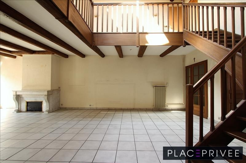 Sale apartment Nancy 299 000€ - Picture 5