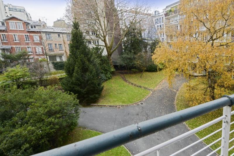 Престижная продажа квартирa Neuilly-sur-seine 1210000€ - Фото 2