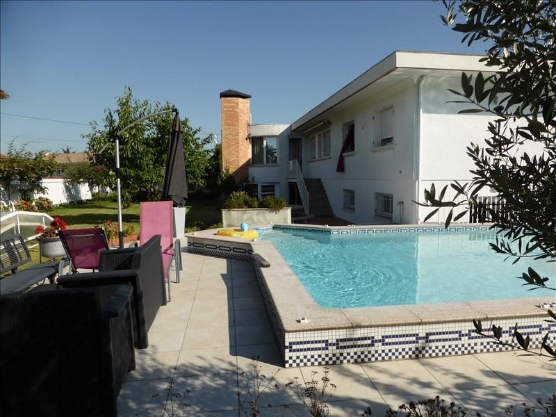 Vente maison / villa Ludon medoc 450000€ - Photo 1