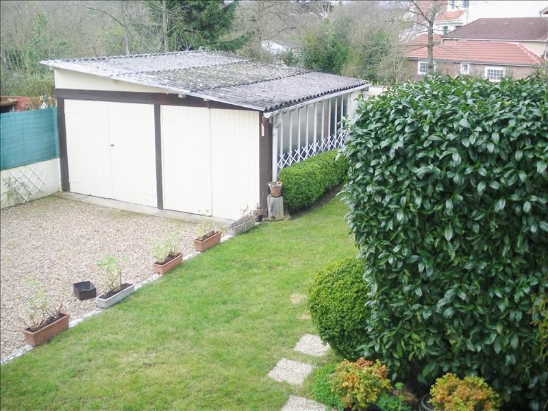Vente maison / villa Ermont 346500€ - Photo 3