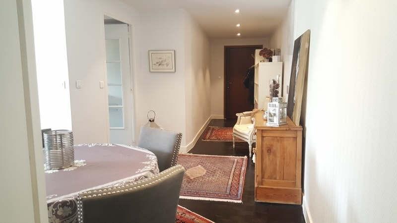 Sale apartment Coye la foret 289000€ - Picture 4