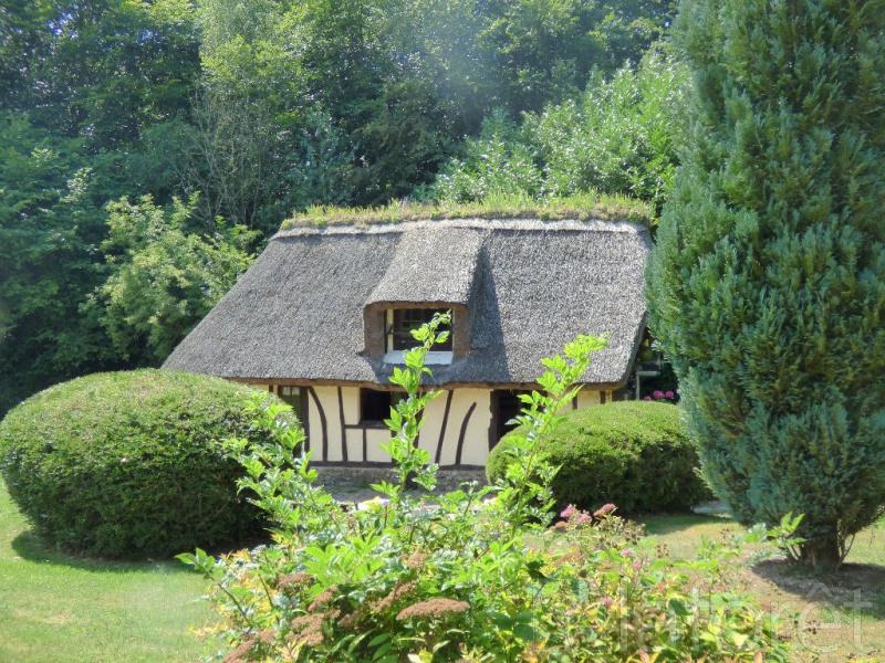 Vente maison / villa Pont audemer 303000€ - Photo 10