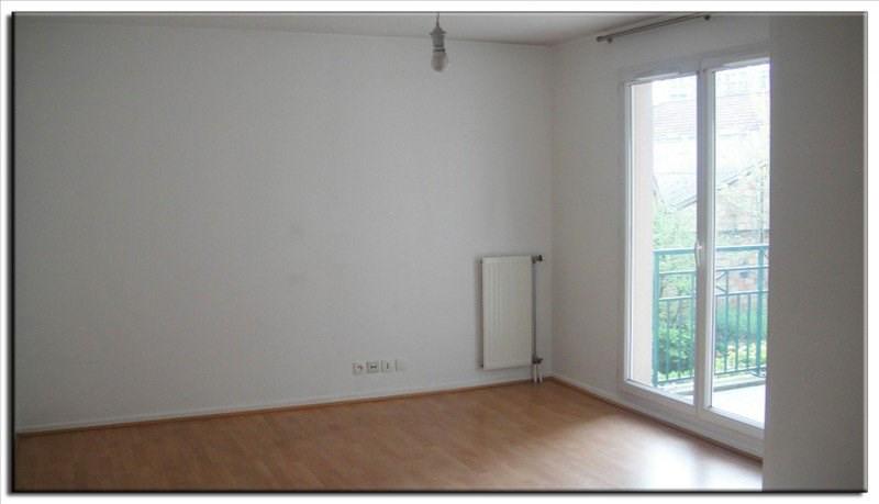 Locação apartamento Longjumeau 740€ CC - Fotografia 1