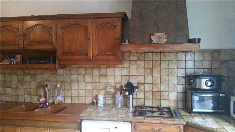 Location appartement Meximieux 535€ CC - Photo 10