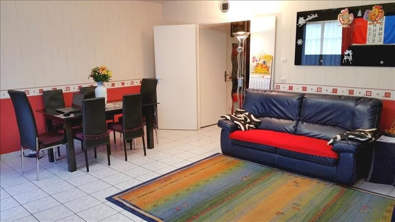 Vente maison / villa Bondy 288000€ - Photo 2