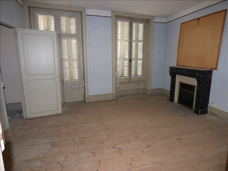 Vente maison / villa Bellenaves 60 000€ - Photo 2