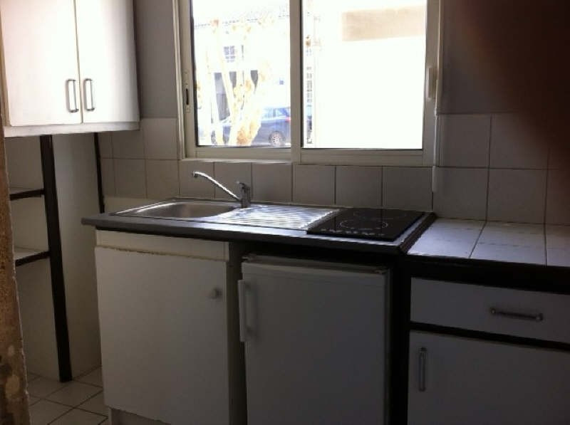 Location appartement St andre de cubzac 363€ CC - Photo 2