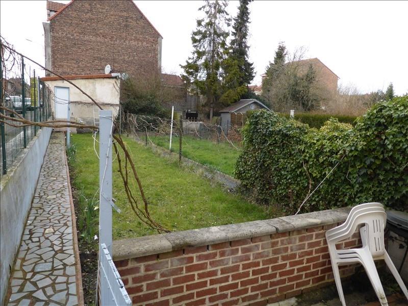 Vente maison / villa Bethune 114800€ - Photo 6