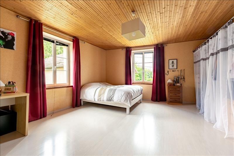 Vente maison / villa Besancon 189000€ - Photo 5
