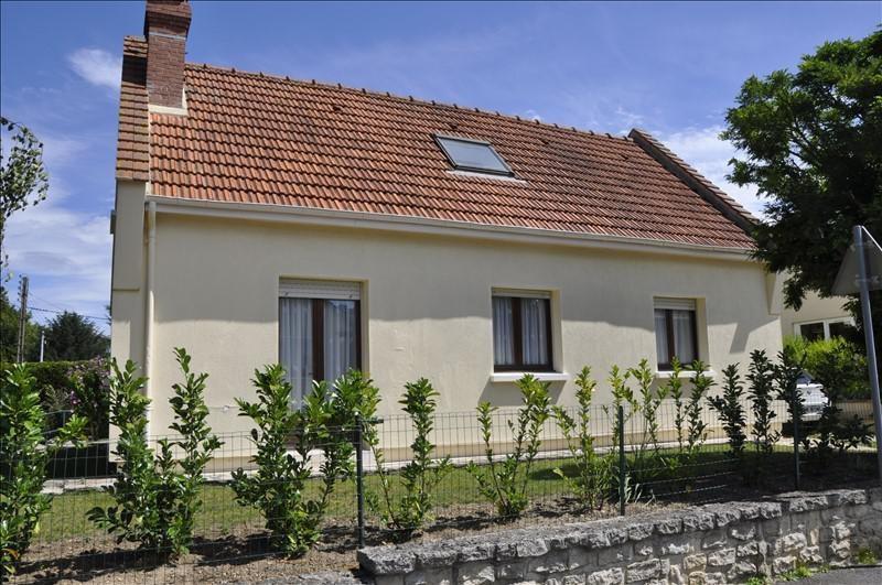 Vente maison / villa Soissons 194000€ - Photo 1