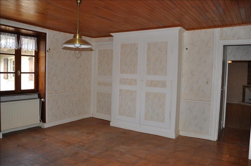 Sale house / villa Ville sur jarnioux 290000€ - Picture 7