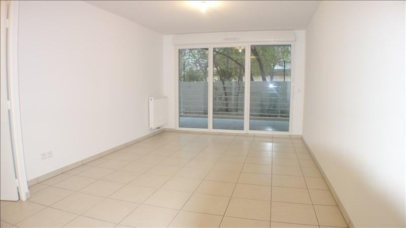 Locação apartamento Toulon 600€ CC - Fotografia 1