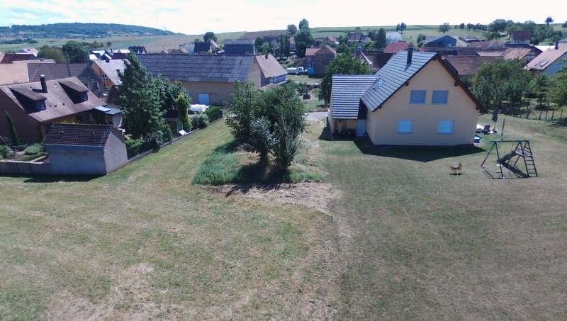 Sale site Wasselonne 142000€ - Picture 2
