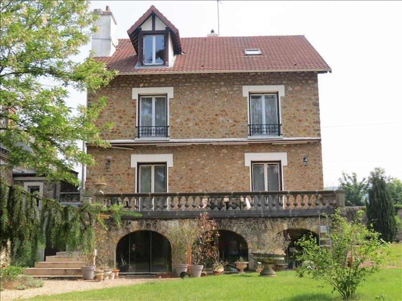 Vente maison / villa Taverny 680000€ - Photo 1