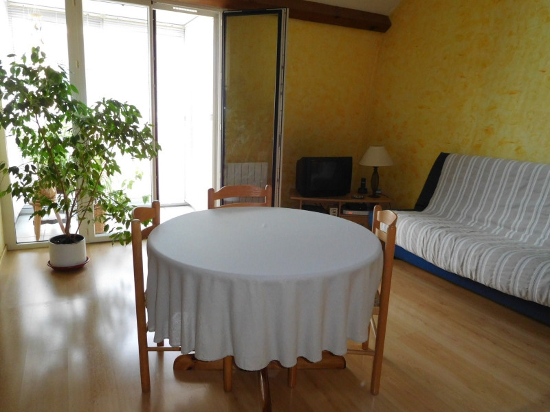 Sale apartment Tarbes 99500€ - Picture 1