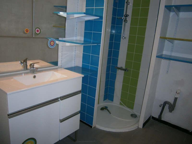 Verkoop  appartement St laurent de la salanque 99000€ - Foto 6