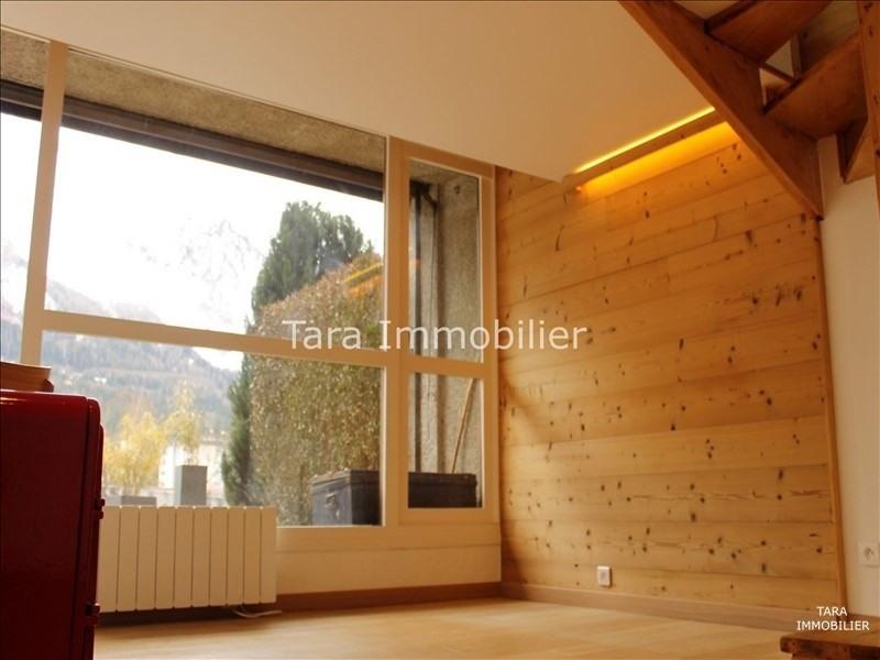 Sale apartment Chamonix mont blanc 320000€ - Picture 2