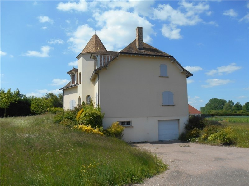 Deluxe sale house / villa Troyes 375 000€ - Picture 3