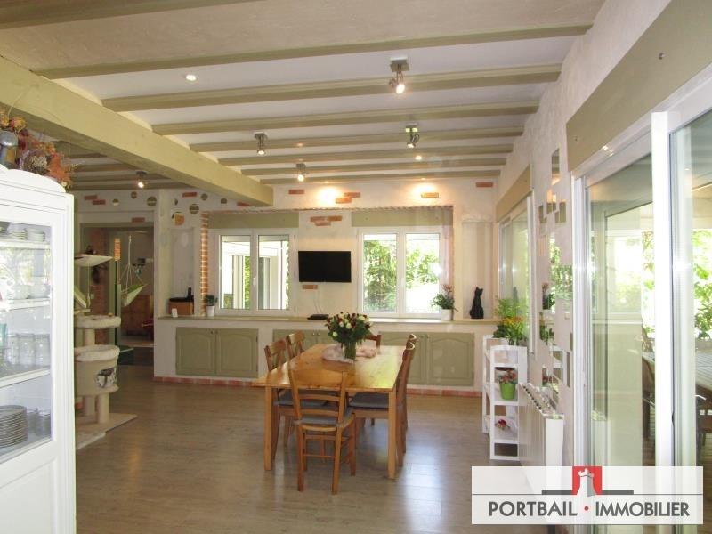 Vente de prestige maison / villa Blaye 645000€ - Photo 7