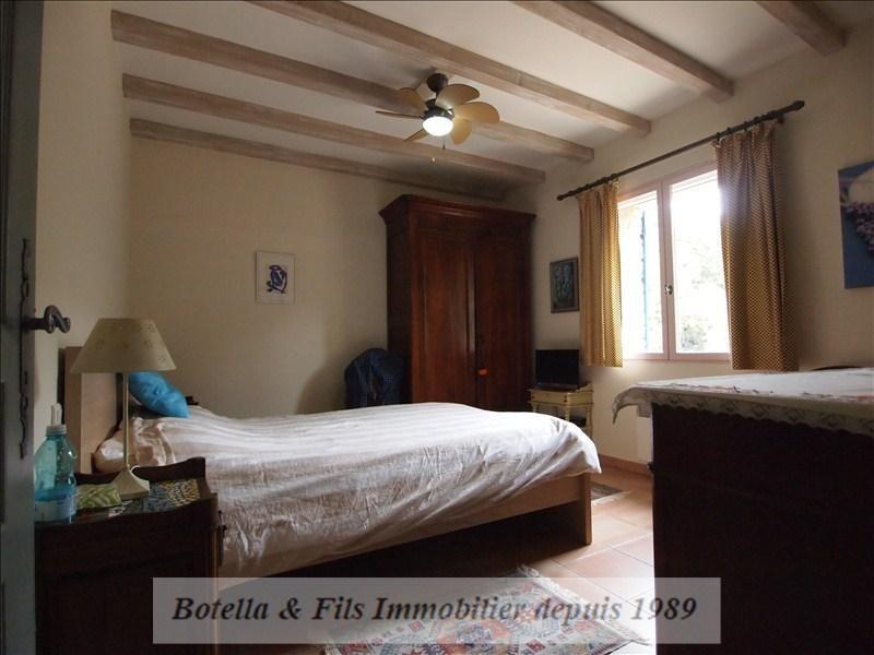 Immobile residenziali di prestigio casa Uzes 565000€ - Fotografia 6