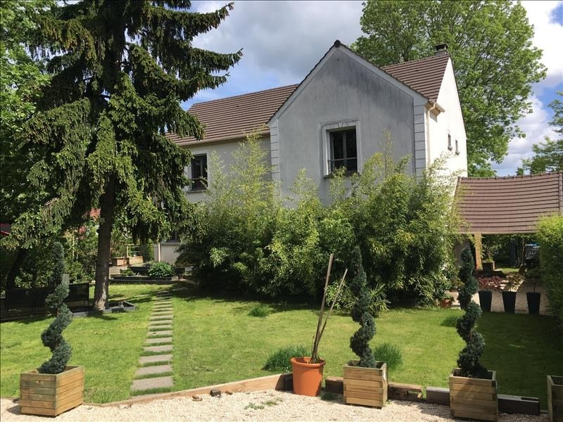Deluxe sale house / villa St germain en laye 1090000€ - Picture 1