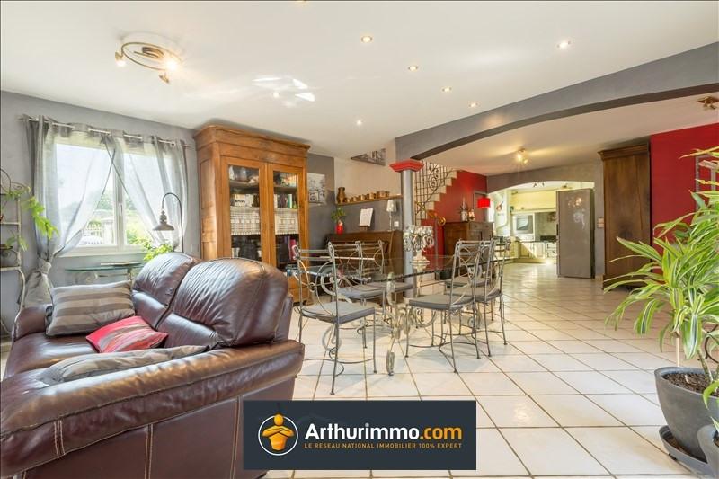 Sale house / villa Morestel 363000€ - Picture 4