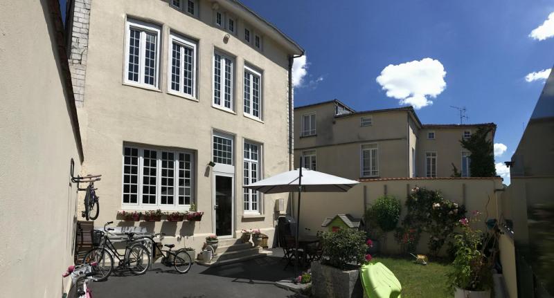 Vente maison / villa Châlons-en-champagne 313000€ - Photo 13