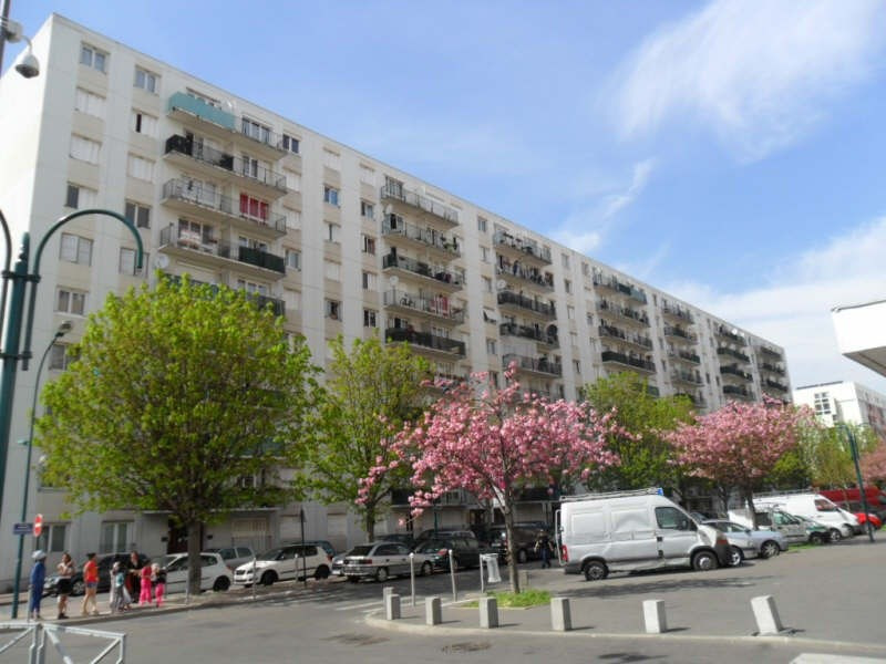 Vente appartement Garges les gonesse 102000€ - Photo 1