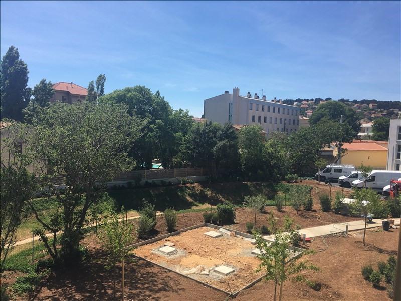 Location appartement Toulon 592€ CC - Photo 2