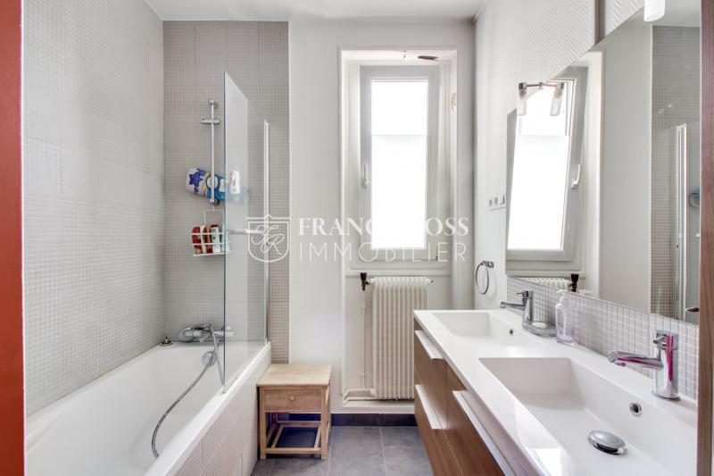 Venta  apartamento Neuilly-sur-seine 582000€ - Fotografía 11