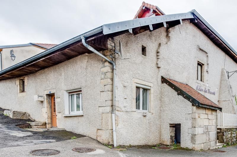 Sale apartment Montfaucon 92000€ - Picture 5