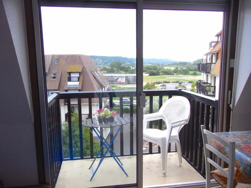 Sale apartment Villers sur mer 73000€ - Picture 5
