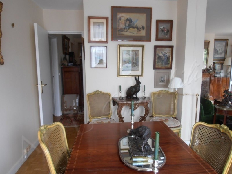 Sale apartment Chantilly 345000€ - Picture 3