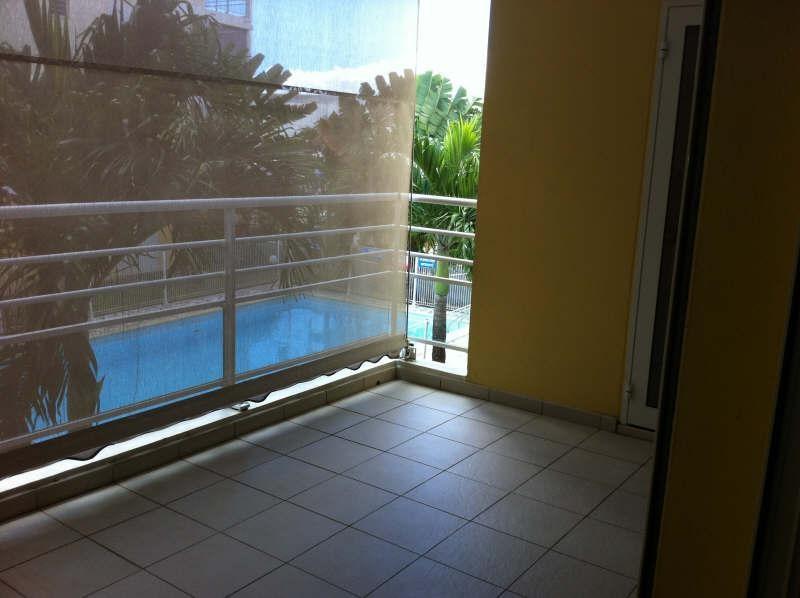 Alquiler  apartamento Baie mahault 650€ CC - Fotografía 6