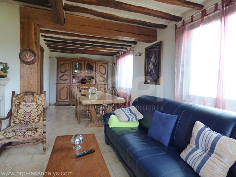 Sale house / villa Les andelys 150 000€ - Picture 6