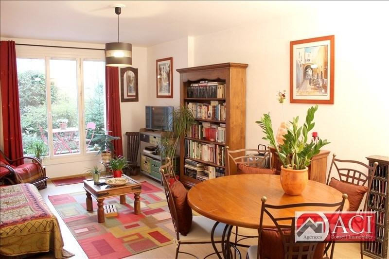 Sale apartment Deuil la barre 217300€ - Picture 2