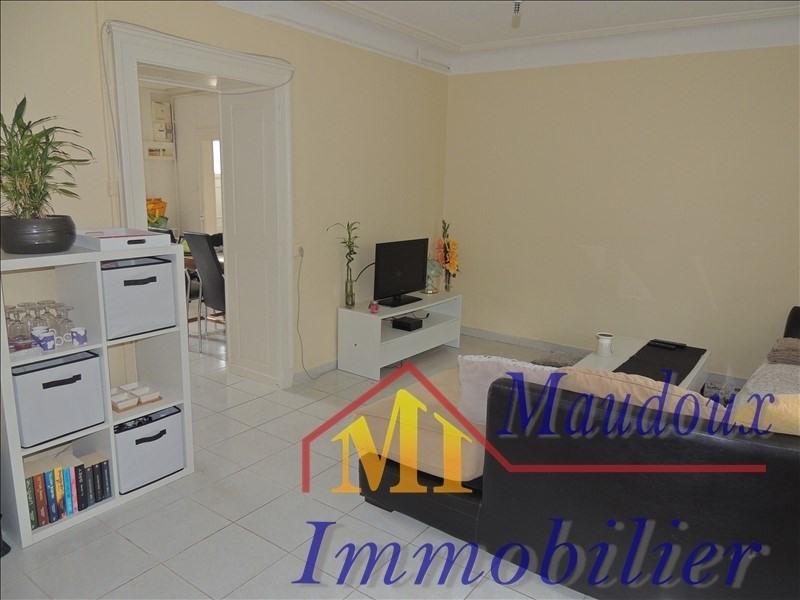 Verhuren  huis Waville 450€ CC - Foto 2