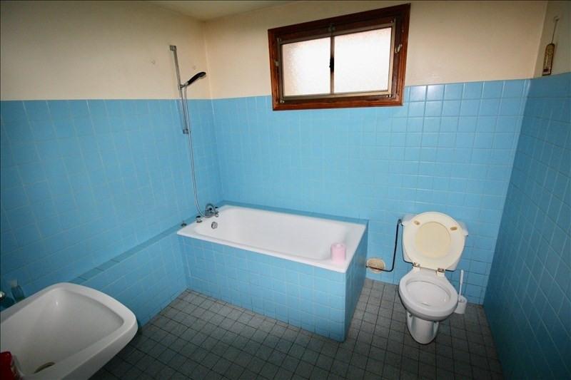 Vente maison / villa Damville 149000€ - Photo 8