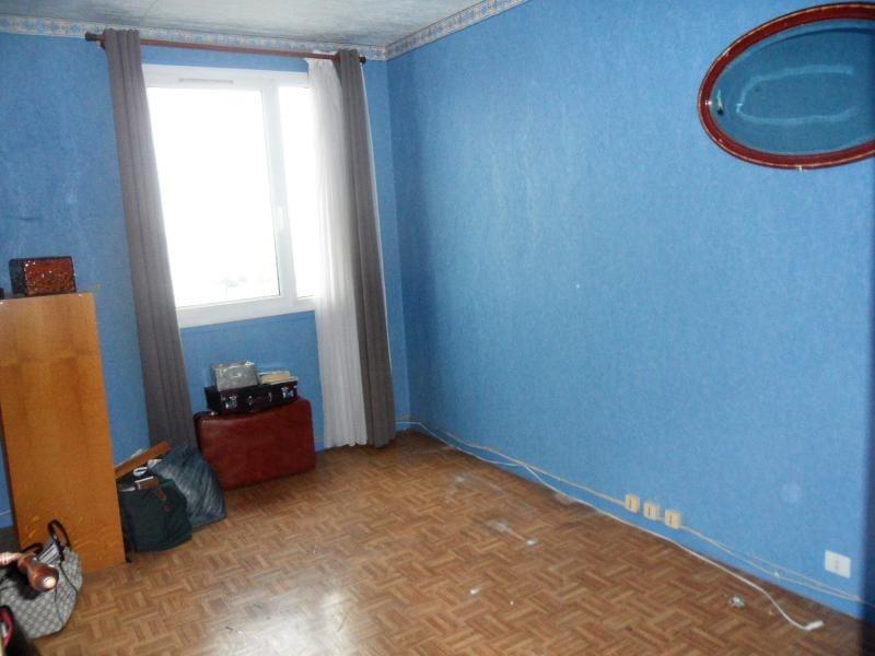 Sale apartment Villeneuve la garenne 160000€ - Picture 5