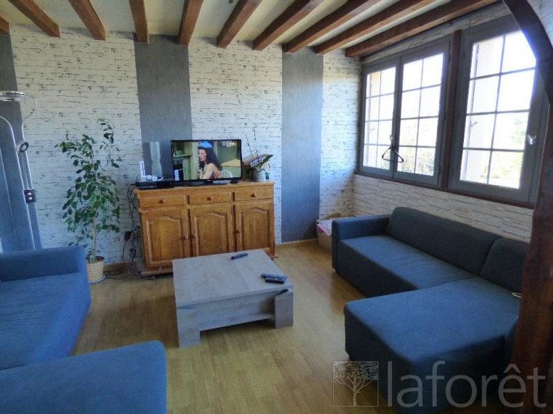 Vente maison / villa Pont audemer 170000€ - Photo 2