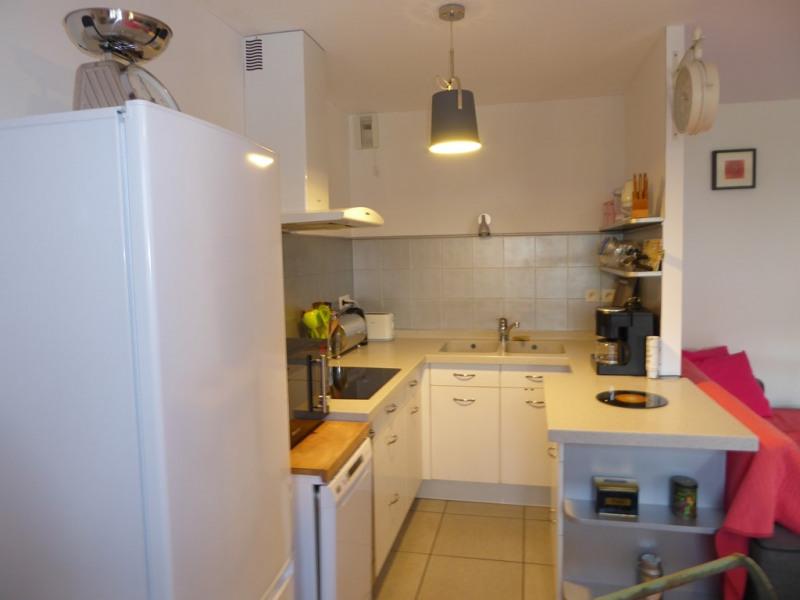 Alquiler vacaciones  apartamento Biscarrosse 350€ - Fotografía 4