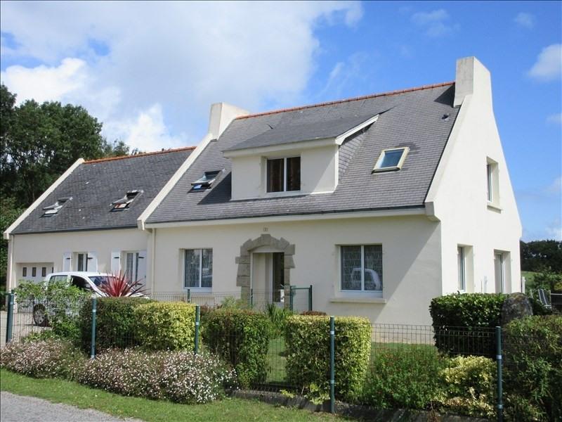 Sale house / villa Poullan sur mer 162130€ - Picture 1