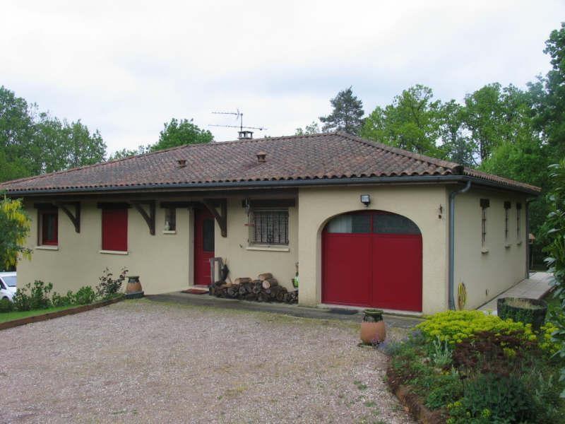 Vente maison / villa Brantome 247400€ - Photo 9