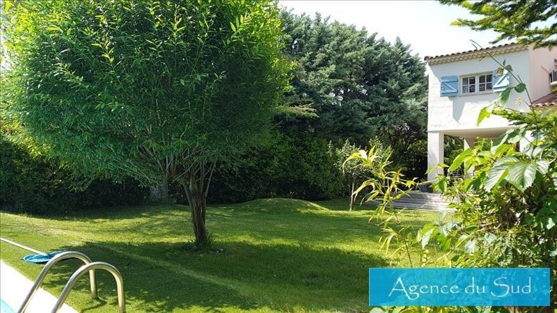 Vente de prestige maison / villa Auriol 628000€ - Photo 10