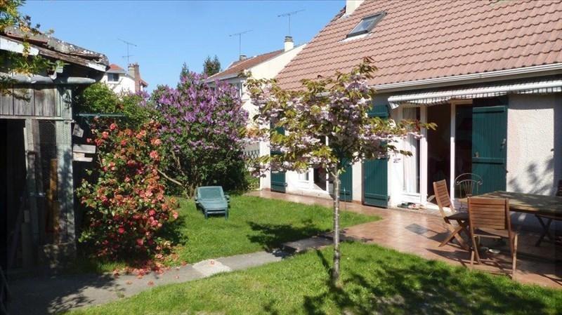 Vente maison / villa Gagny 386000€ - Photo 2