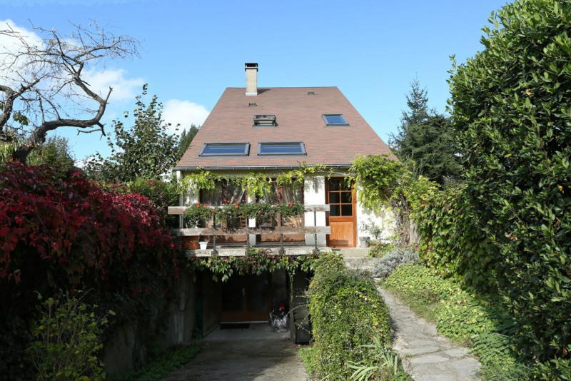 Vente maison / villa Conflans-sainte-honorine 449 000€ - Photo 1