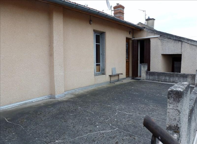Sale building Roanne 69900€ - Picture 5