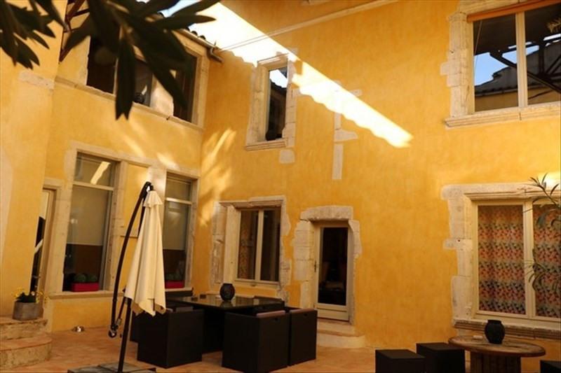 Sale apartment Montelimar 489000€ - Picture 3