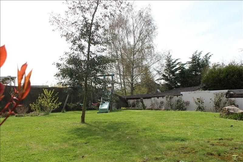 Vente maison / villa Mareuil les meaux 415000€ - Photo 2